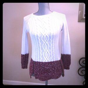 Adorable Max Studio Sweater